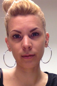 Elisabeth Nilsson, pressansvarig, internethistoriker och bloggare för .SE-bloggen.