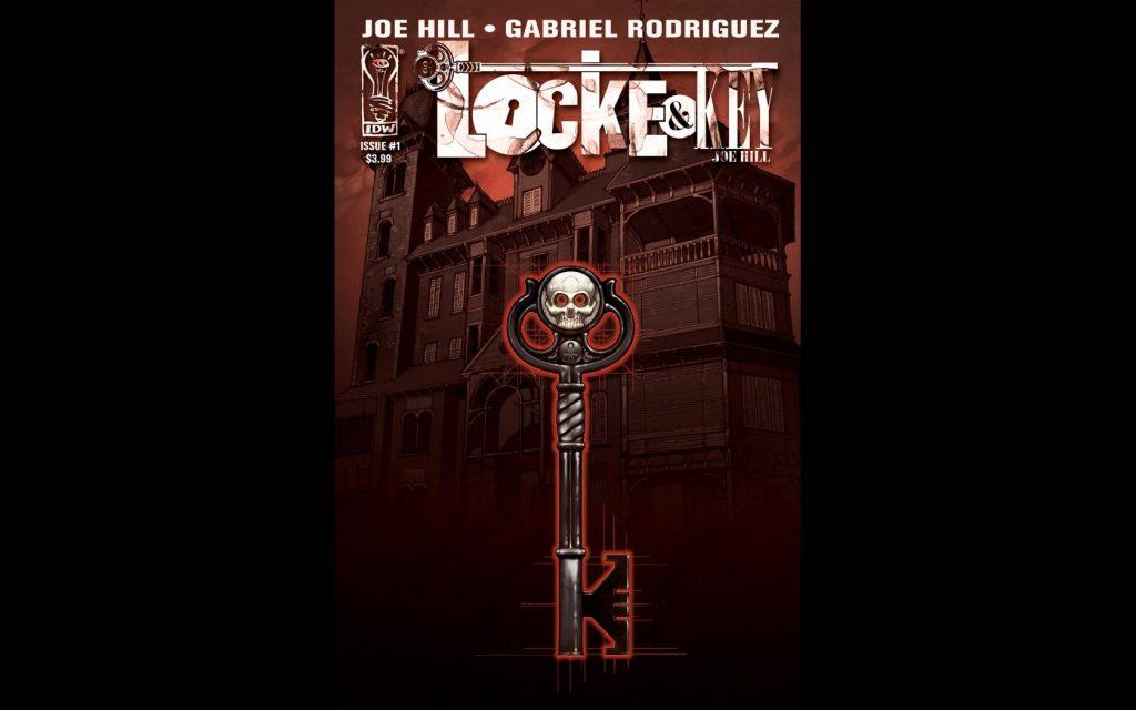 Första boken i serien introducerar staden Lovecraft och sätter stämningen för följande delar.