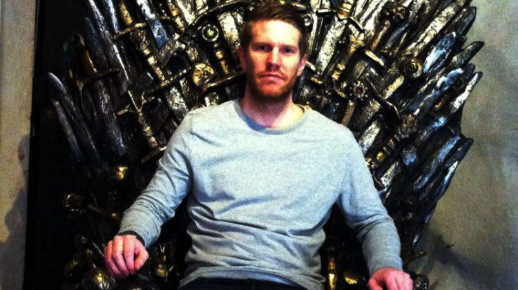 tronen