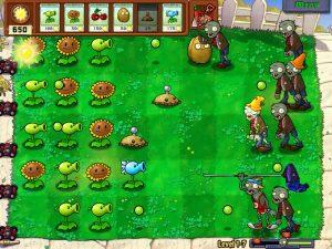 Plants vs. Zombies från Popcap