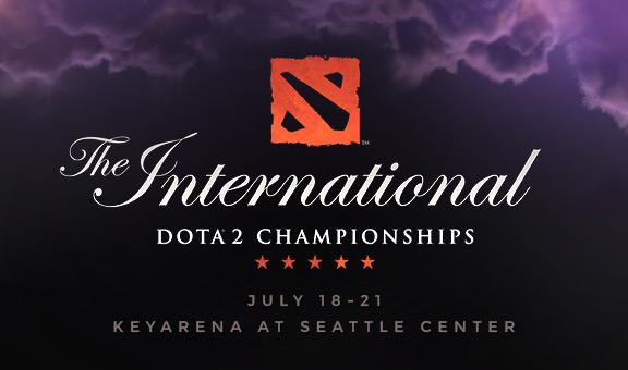 I Juli är det dags för Dota 2:s största event för året.