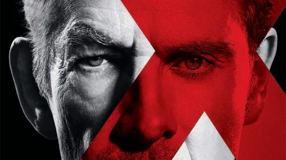 Både den yngre och äldre Magneto gör fina tolkningar av den mordiske mutanten.