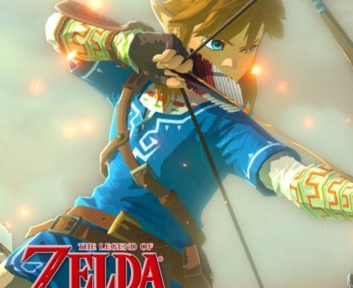 Ryktades länge att det inte var Link man fick se, men verkar ha blivit bekräftat att det vår vanliga hjälte som återvänder i ny form.
