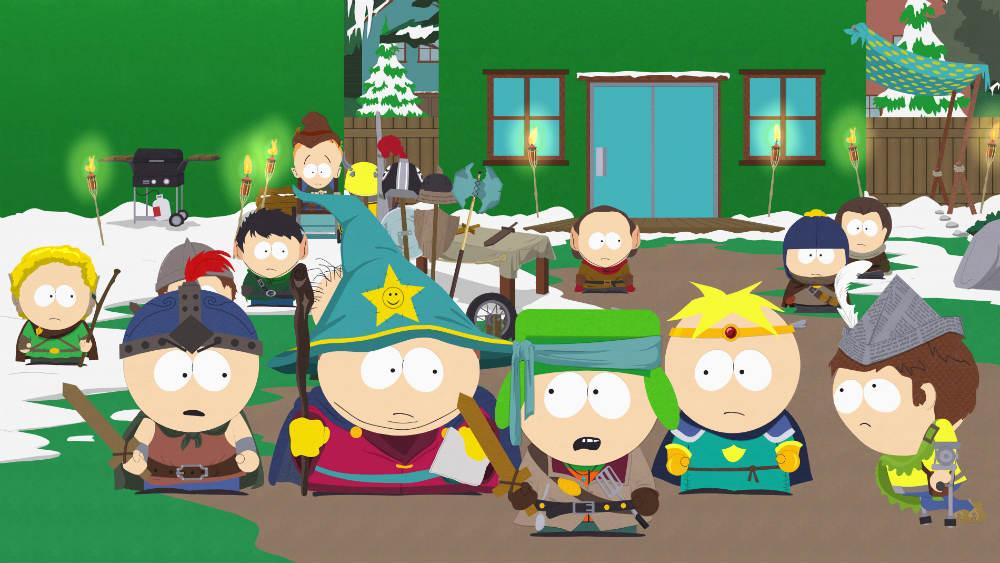 Den 24 september i USA och 28 september på Comedy Central i Sverige så är säsong 18 av South Park tillbaka.