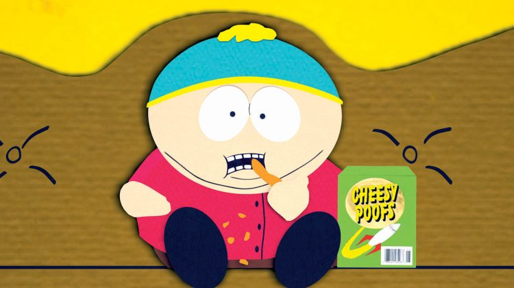 Cartman-CheesyPoofs