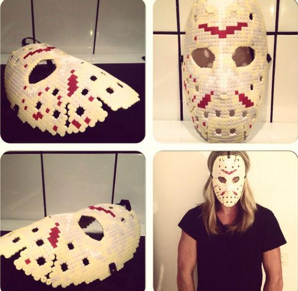 Jasonmask.