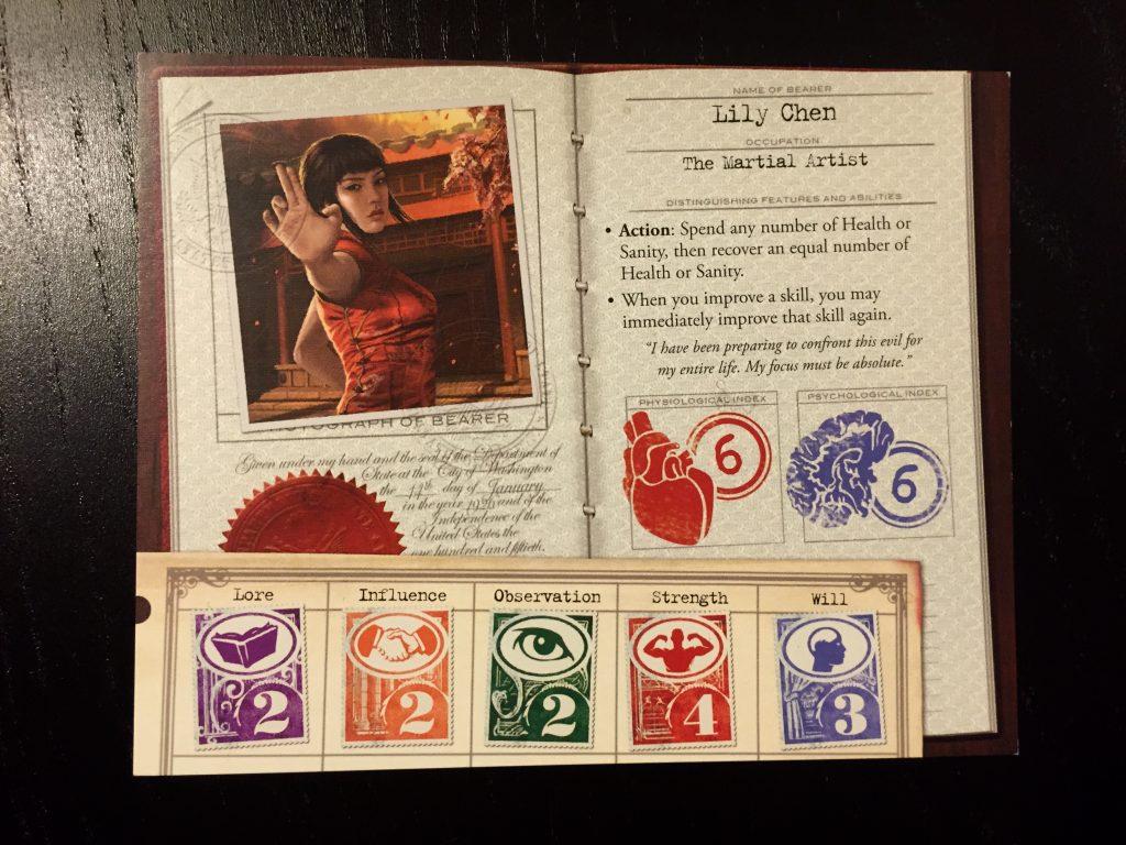 Spelet innehåller en stor mängd karaktärer att välja mellan. Både kvinnliga och manliga.