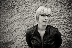 Anna Jakobsson Lund. Foto: Pressbild/Petra Berggren