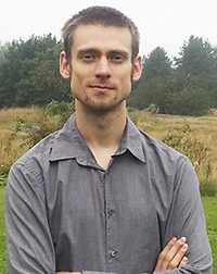 Författaren Hans Olsson. Foto: Privat bild