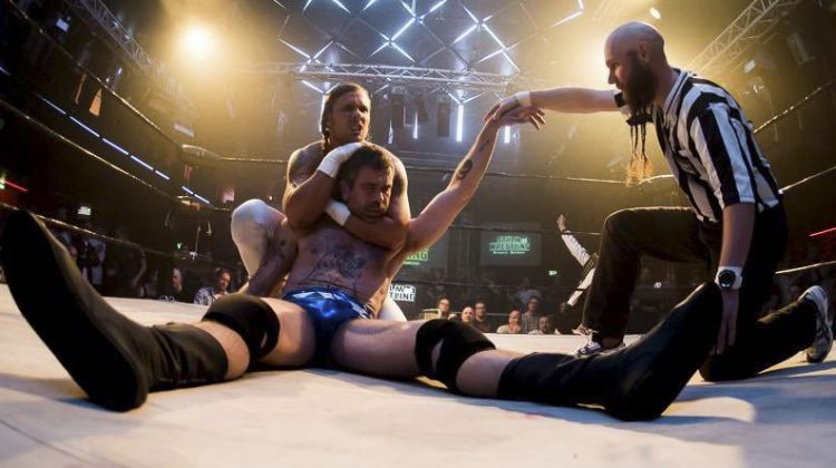 wrestl4kalle