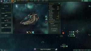 Bygg dina egna skepp för att utforska och dominera rymden