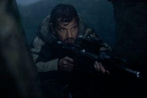 Cassian Andor spelas av Diego Luna. Foto: Starwards.com