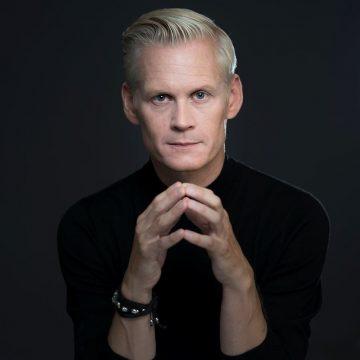 Henrik Fexeus. Foto: Göran Segeholm