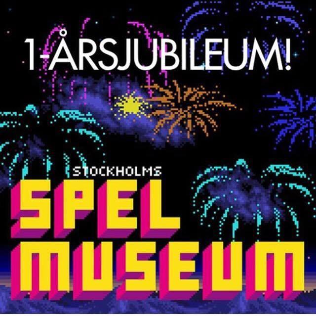 Bild från Stockholms Spelmuseum.